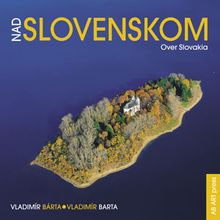 Nad Slovenskom / Over Slovakia