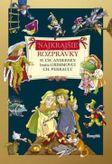 Najkrajšie rozprávky - H. CH. Andersena a bratov Grimmovcov