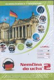 Nemčina do ucha 2. diel 4CD/CD-ROM, text.