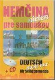Nemčina nielen pre samoukov + 1CD