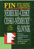 Německo-český / česko-německý slovník