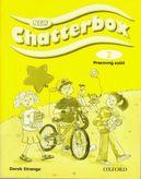 New Chatterbox 2 pracovný zošit