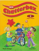 New Chgatterbox 2 Pupils Book