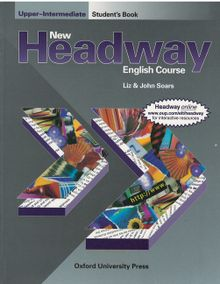 New Headway English Course Upper-Intermediate Student´s Book