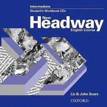 New Headway: Intermediate: Student's Workbook Audio 2CD