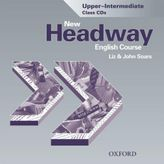 New Headway: Upper-Intermediate: Class Audio 2CD