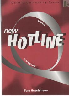New Hotline workbook