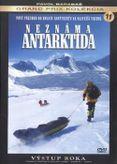 Neznáma Antarktída DVD