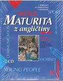 Nová maturita z angličtiny - Vyššia úrovaň B2 + 2CD