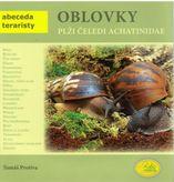 Oblovky - plži čeledi Achatinidae