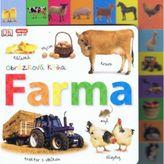Obrázková kniha: Farma