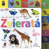 Obrázková kniha: Zvieratá