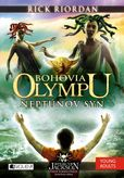 Bohovia Olympu 2 – Neptúnov syn