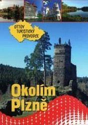Okolím Plzně - Ottův turistický průvodce