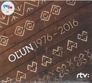 OĽUN 1976 - 2016 - Orchester ľudových nastrojov Slovenského rozhlasu