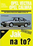 OPEL VECTRA A/CALIBRA • 9/88 - 7/97 • Jak na to? č. 11