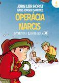 Operácia Narcis - Detektívna kancelária č. 2 (4.diel)