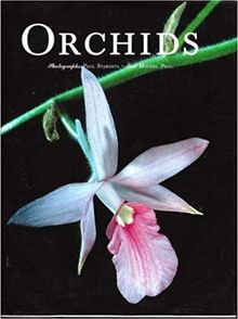 Orchids (Evergreen Series)