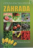 Ottova encyklopédia záhrada