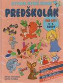 Ottova veľká kniha predškoláka