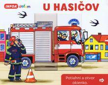 Otvor okienko - U hasičov
