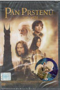 Pán Prstenů - Dvě věže DVD