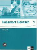 Passwort Deutsch 1 Worterheft