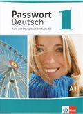 Passwort Deutsch 1 Kurs-Übungsbuch mit Audio-CD