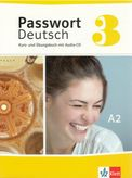 Passwort Deutsch 1 Kurs-und Übungsbuch mit Audio-CD
