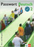 Passwort Deutsch 2 Kurs - und Ubungsbuch