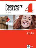 Passwort Deutsch 4 Wőrterheft A2-B1