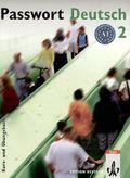 Passwort Deutsch 2 Kurs und Ubungsbuch