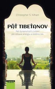 Päť Tibeťanov 3. vyd.