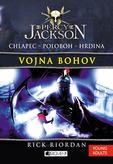 Percy Jackson 5 – Vojna bohov