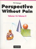 Perspective Without Pain, 2 Volumes