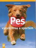 Pes - výcvik hrou a sportem