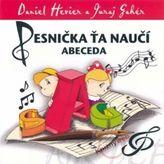 Pesnička ťa naučí - ABECEDA CD