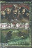 Piráti Karibiku 3 - Na konci sveta DVD 2-disková limitovaná edícia