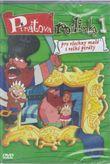 Pirátova rodinka 1 DVD