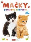 Pohladkaj zvieratko - Mačky