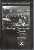 Pohrebný kanoncial Jozefa Macha