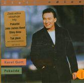 Pokaždé - Karel Gott / Zlatá kolkce