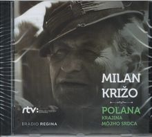 Poľana – krajina môjho srdca CD
