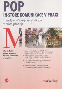 POP In-store komunikace v praxi
