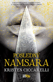 Posledný Namsara - Iskari 1