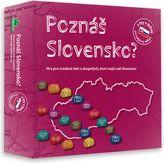 Poznáš Slovensko? Spoločenská hra