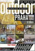 Praha a okolí - Outdoorový průvodce