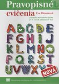 Pravopisné cvičenia k učebnici slovenského jazyka pre 3. ročník ZŠ