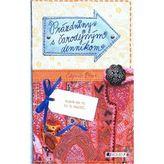 Prázdniny s čarodejným denníkom (Pozor na to čo si praješ)