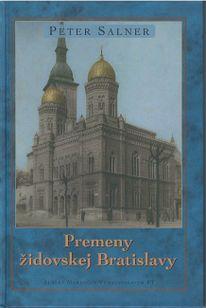 Premeny židovskej Bratislavy 1945-1989